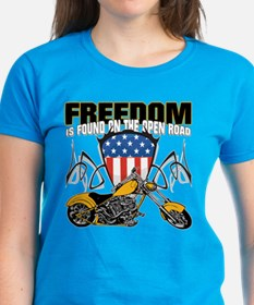 Freedom Chopper Tee