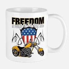 Freedom Chopper Mug