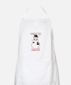 Ready To Party! Apron