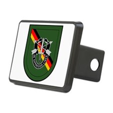 1st BN 10th Special Forces Hitch Cover