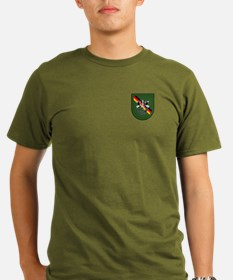 1st BN 10th Special F T-Shirt