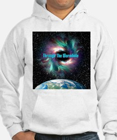 Through The Wormhole Jumper Hoody