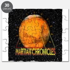 Martian Chronicles Puzzle