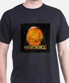 Martian Chronicles T-Shirt