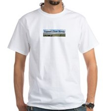 Support Cliven Bundy T-Shirt