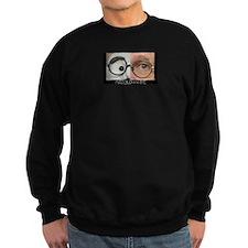 Harold and Me logo Sweatshirt