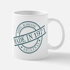 Made in 1971 Mug
