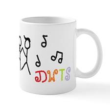 Unique Dancingwiththestarstv Mug