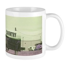 Frontier Country Mugs