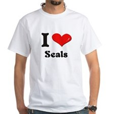 I love seals Shirt