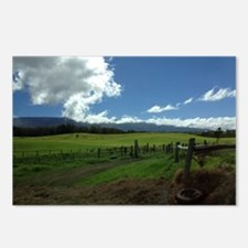 Maui Meadows Postcards (Package of 8)