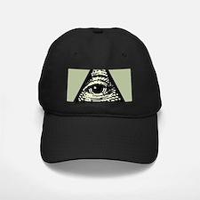 Pyramid Eye Baseball Hat