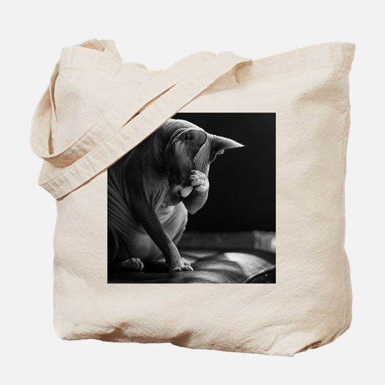 Feeling your pain Tote Bag