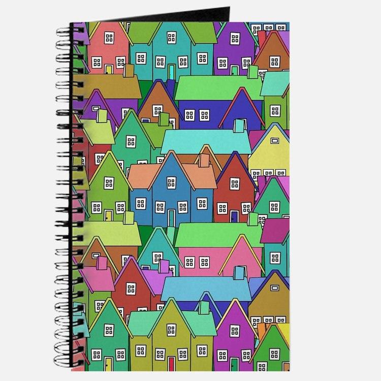 House 003 HF Journal