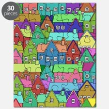 House 003 HF Puzzle