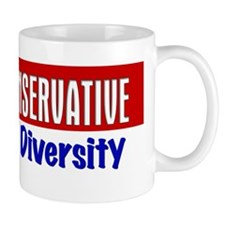AAC Celebrate Diversity Mug