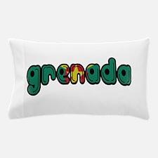 Grenada Pillow Case