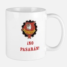 They Shall Not Pass Mug