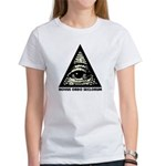 Pyramid Eye Women's T-Shirt
