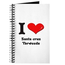 I love santa cruz tarweeds Journal