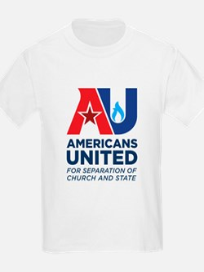AU Main Logo T-Shirt