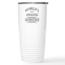 World's Most Amazing Go Travel Coffee Mug