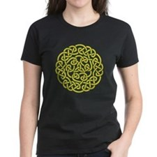 Celtic Knot 4 Tee