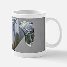 Wet Tulip - Infrared Mugs
