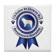 Showing Bergamasco Tile Coaster