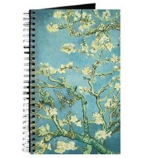 Blossoming Almond Journal