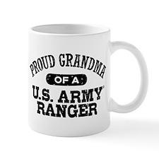 Army Ranger Grandma Mug