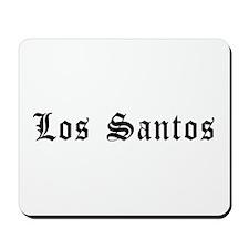 Los Santos Mousepad