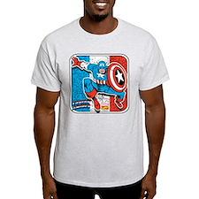Captain Action T-Shirt