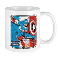 Captain Action Mug