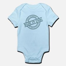 Made in 1986 Infant Bodysuit