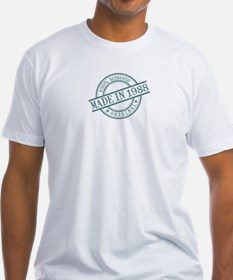 Made in 1988 Shirt