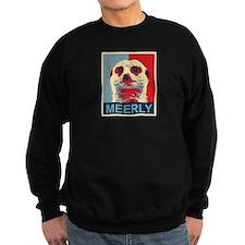 Meerly Meerkat Sweatshirt