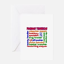 Cute Rph Greeting Card