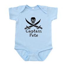 Captain Pete Body Suit