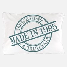Made in 1995 Pillow Case