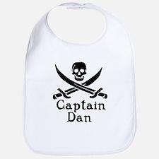 Captain Dan Bib