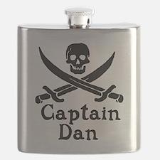 Captain Dan Flask