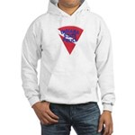 Indiana State Police Diver Hooded Sweatshirt