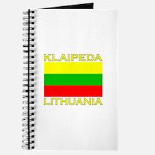 Klaipeda, Lithuania Journal
