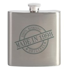 Made in 1998 Flask