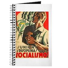 Spanish Civil War Propaganda Journal