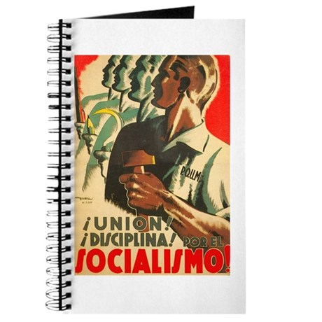 Spanish Civil War Propaganda Journal