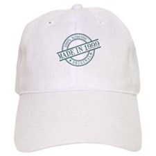 Made in 1999 Baseball Cap