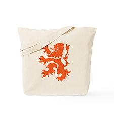 Netherlands Lion Tote Bag