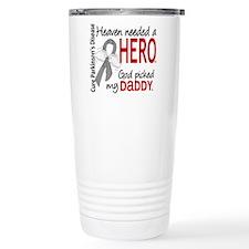Parkinsons HeavenNeeded Travel Mug